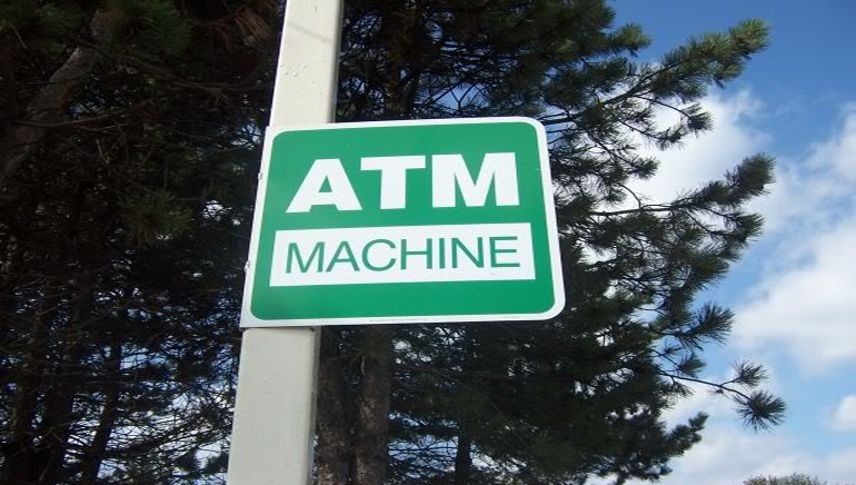 ATM Payments