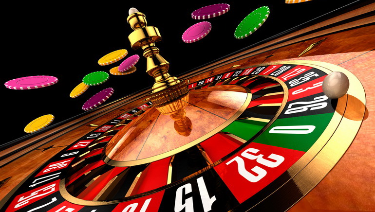 Free Online Roulette